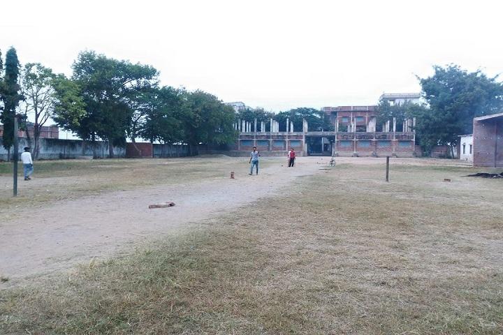 Bal Vidya Niketan-Sports playground