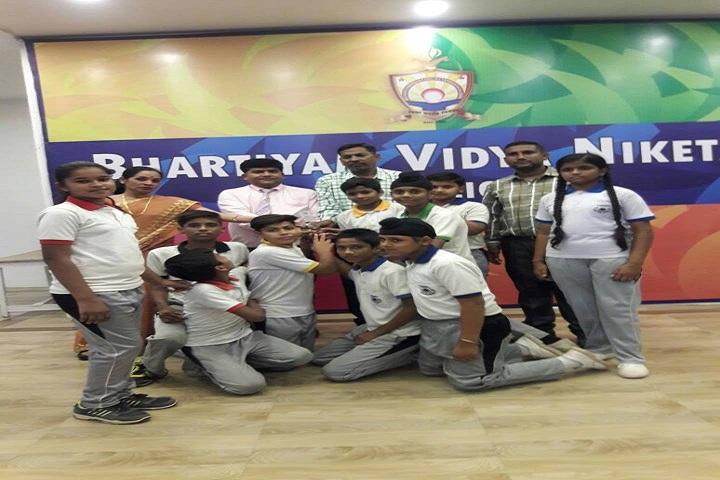 Ramshree India International School-Achievement