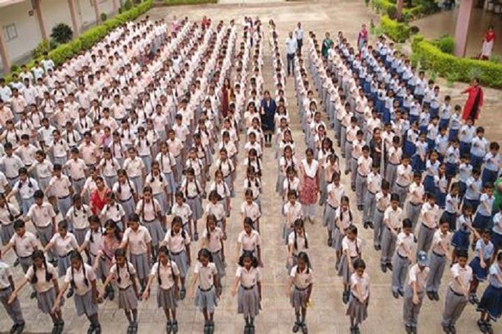 Ramshree India International School-Prayer View