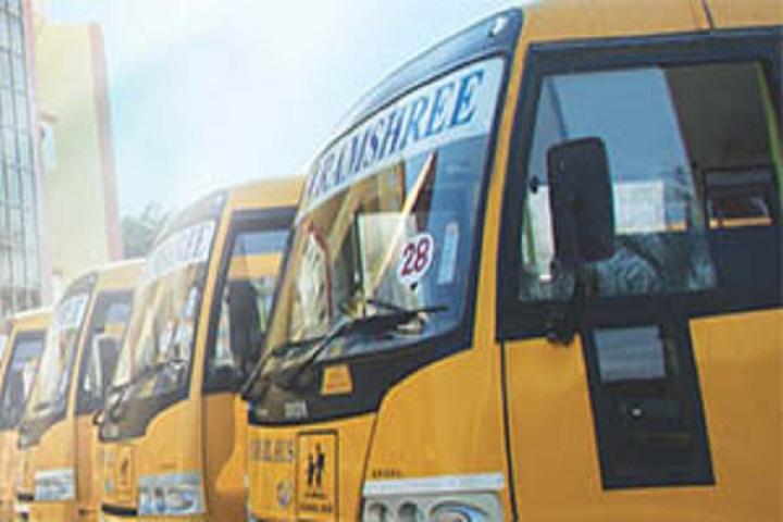 Ramshree India International School-Transport