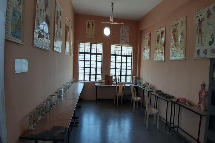Rass Jb Public School-Laboratory