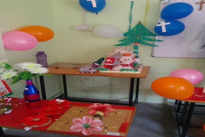 Rass Jb Public School-Celebration