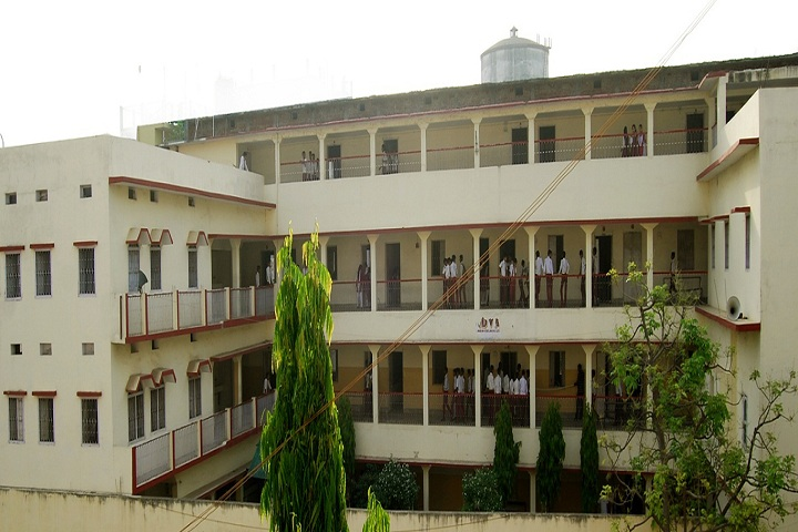 Bal Vikas Vidyalaya-Campus