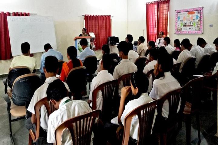 Rise International School-Seminar
