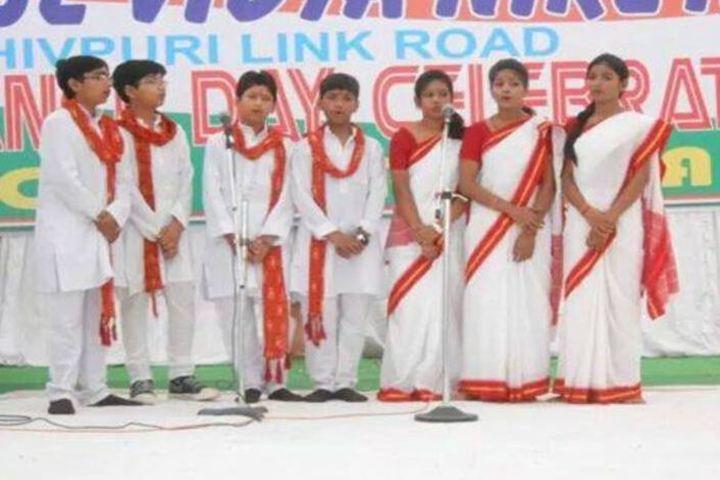 Rishikul Vidya Niketan-Music