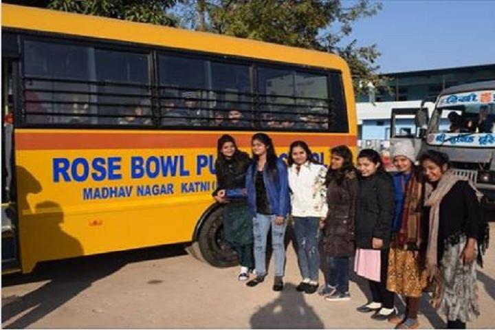 Rose Bowl Public School-Transport