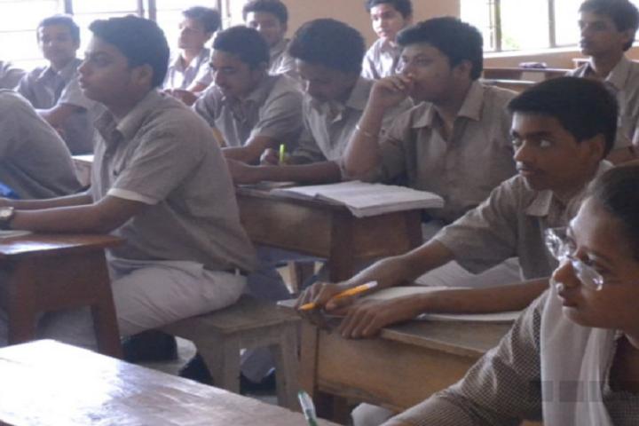 Baldwin Academy-Classroom
