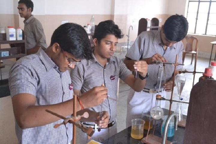 Baldwin Academy-Chemistry-Lab