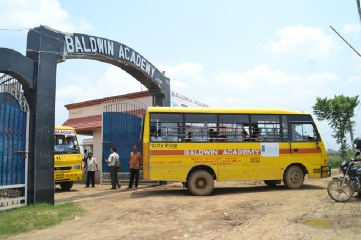 Baldwin Academy-Transport