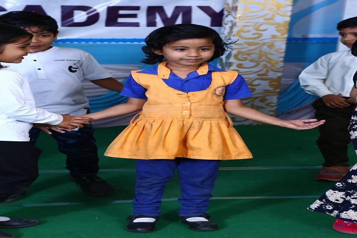 Rukmani Academy-Other Activities