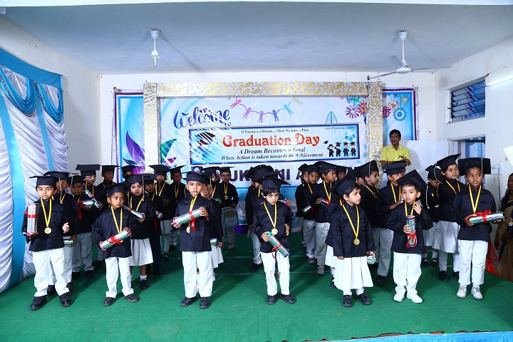 Rukmani Academy-Others