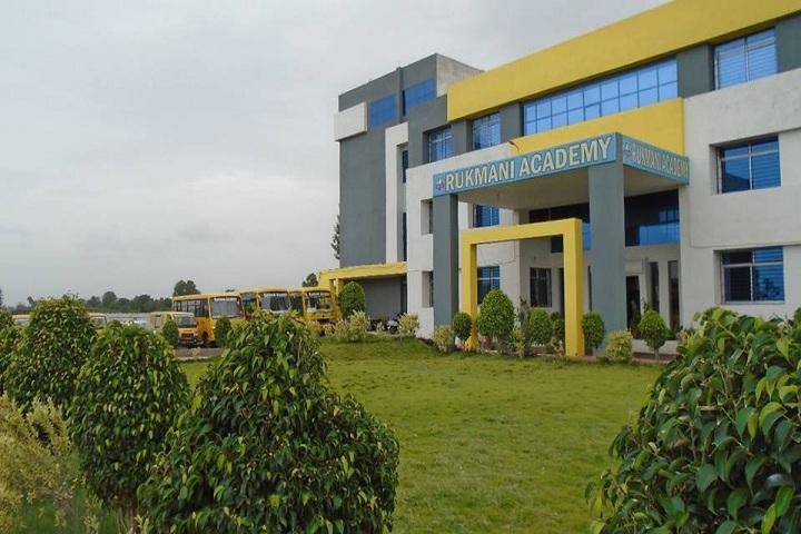Rukmani Academy-School View