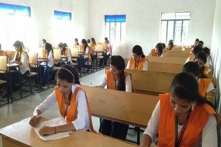 Balika Vidya Peeth-Classroom