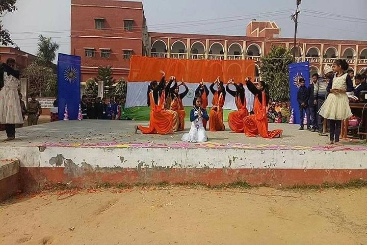 Balika Vidya Peeth-Events