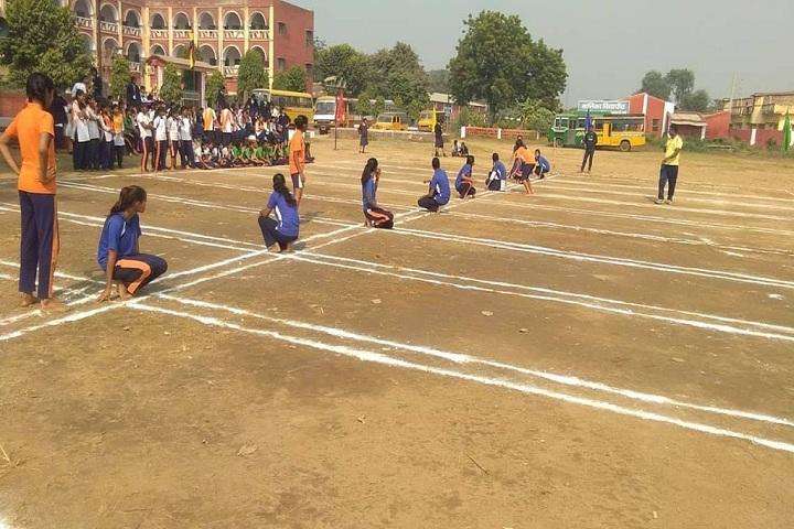 Balika Vidya Peeth-Sports