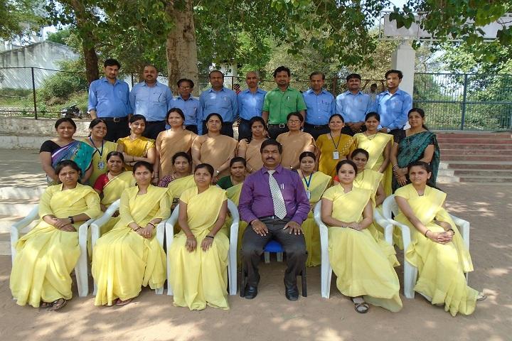 Sadguru Public Hr Sec School-Staff