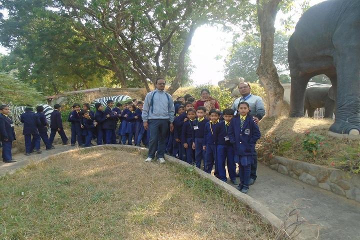 Sadguru Public Hr Sec School-Tour