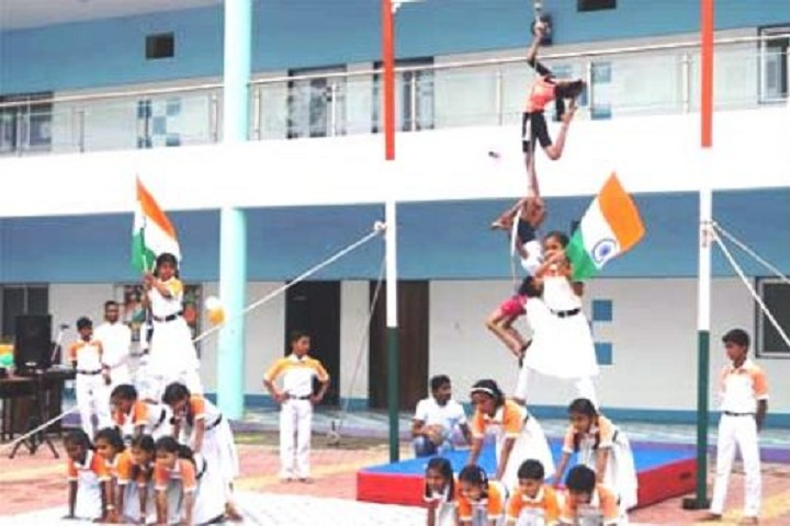 Sai Shree International Academy-Independent Day