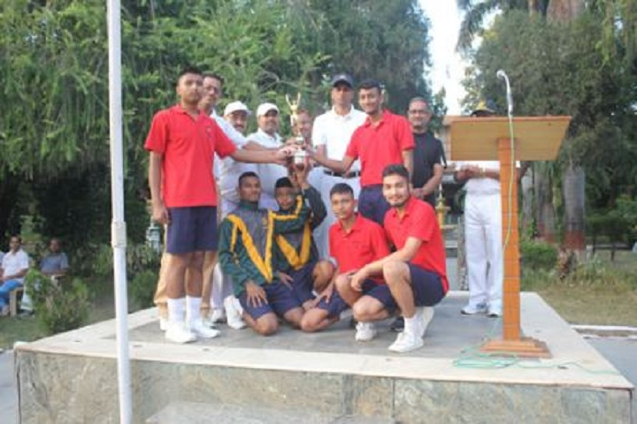 Sainik School-Achievments