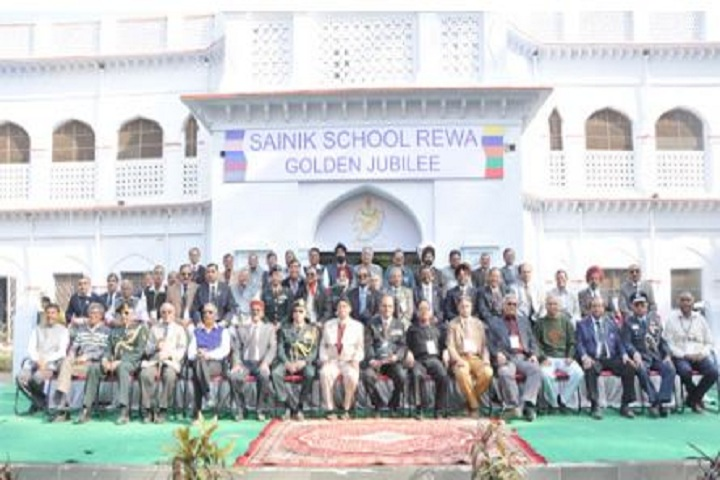 Sainik School-Group