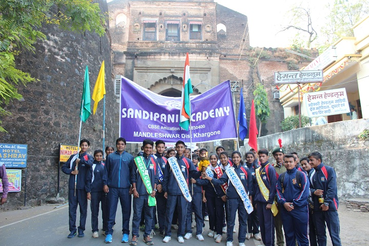 Sandipani Academy-Others