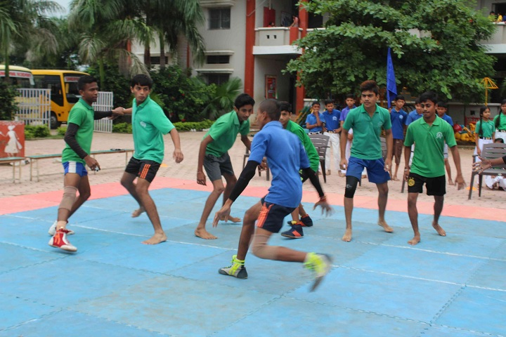 Sandipani Academy-Sports