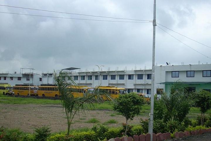 School Premises View