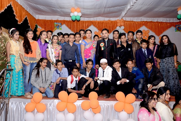 Sanskar Bharti Public School-Group