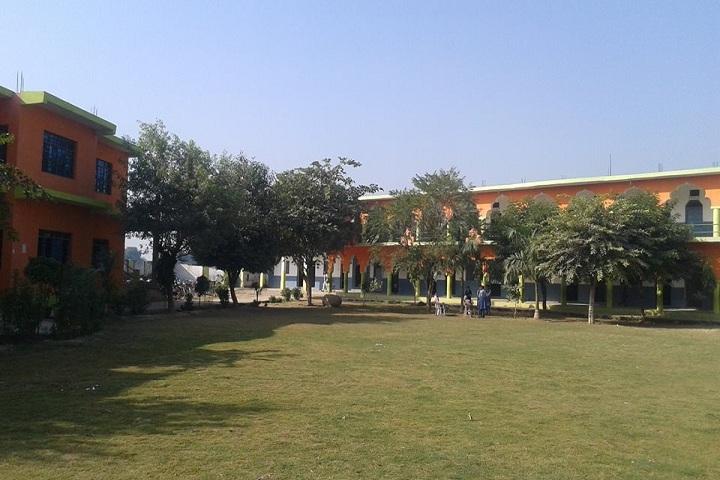 Sanskar Shiksha Academy-Campus View