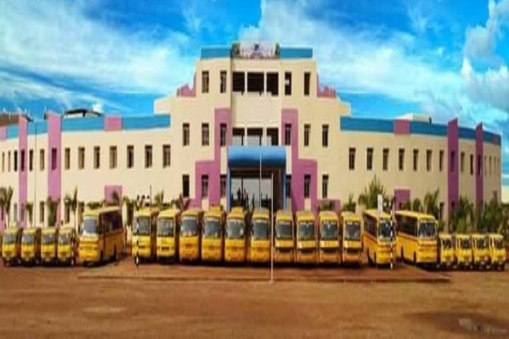 Sanskar Vidhyapeeth Senior Secondary School-Campus