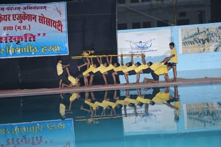 Sanskar Vidhyapeeth Senior Secondary School-Others