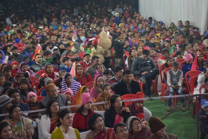 Sanskriti Public School-School Event