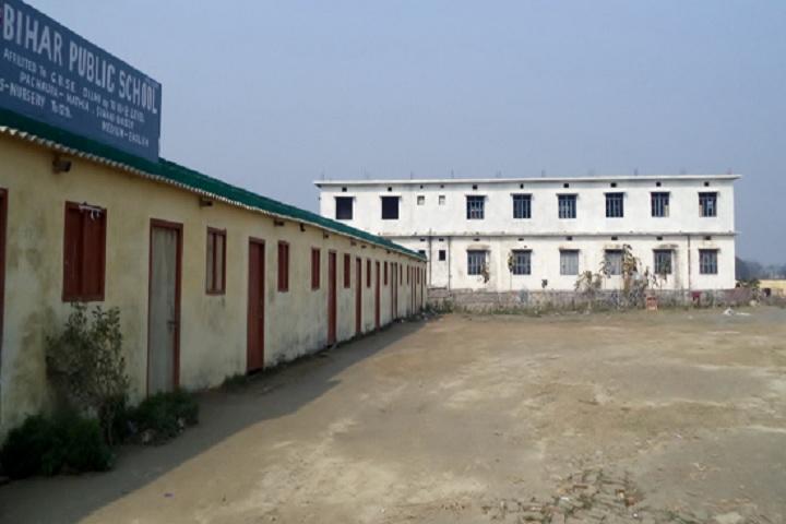Bihar Public School-School