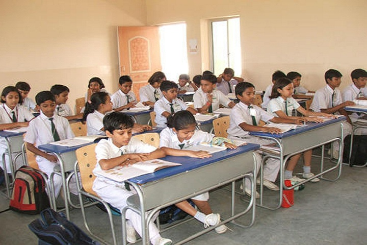 Bihar Public School-Class