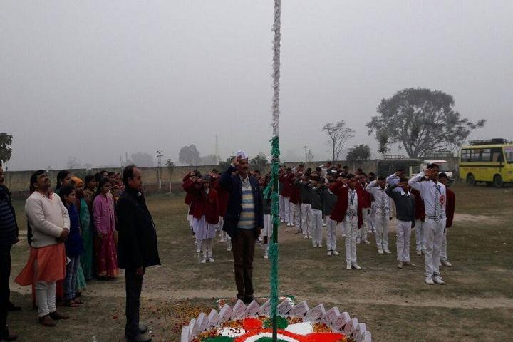 Bihar Public School-Republic Day