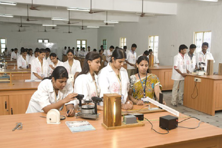 Bihar Public School-Physics-Lab