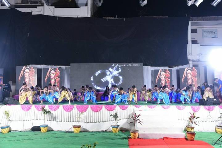 Sardar Patel International School-Annual Day