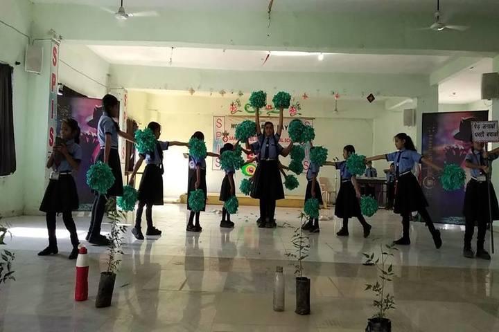 Sardar Patel International School-Drama