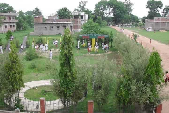 Bihar Public School-Sports Ground