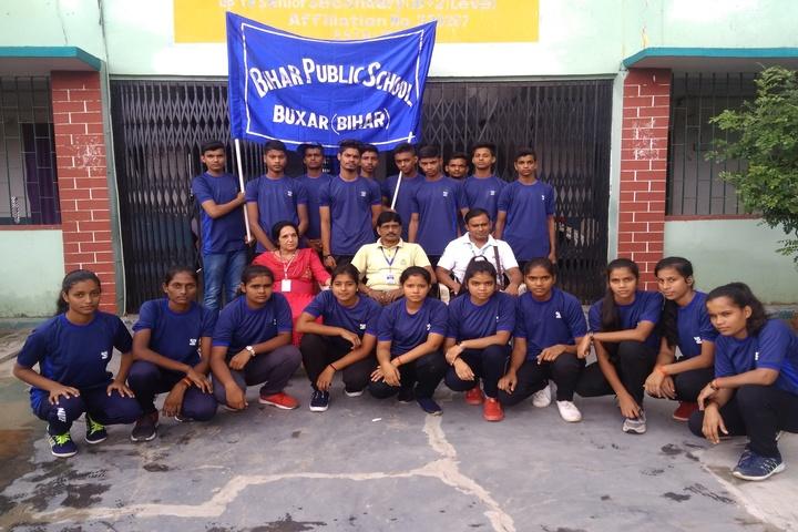 Bihar Public School-Event