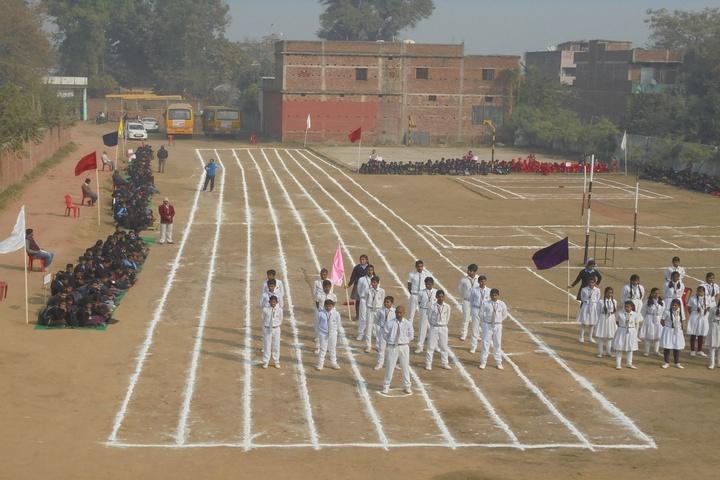 Bihar Public School-Sports Day