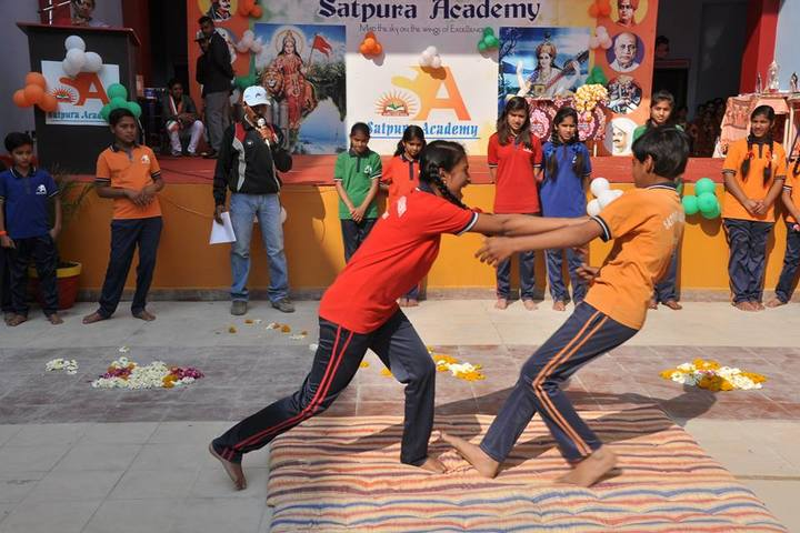 Satpura Academy-Republic Day