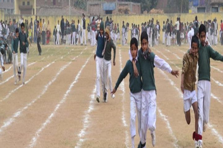 Bihar Public School-Sports