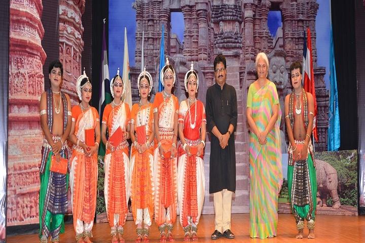 Scindia Kanya Vidyalaya-Activities