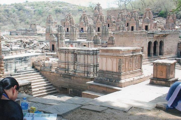 Scindia Kanya Vidyalaya-Educational Tour