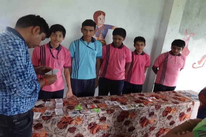 Shashwat International School-Activities