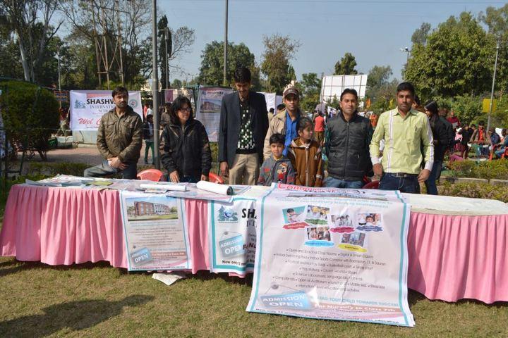 Shashwat International School-Others