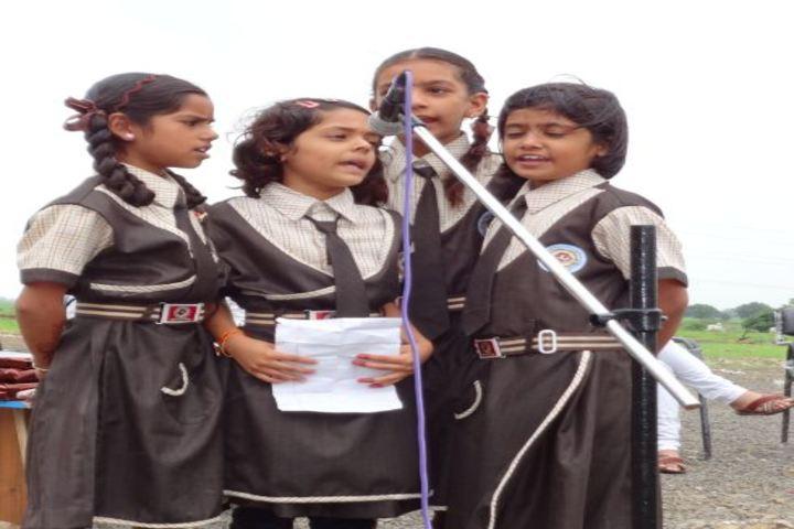 Shashwat International School-Singing