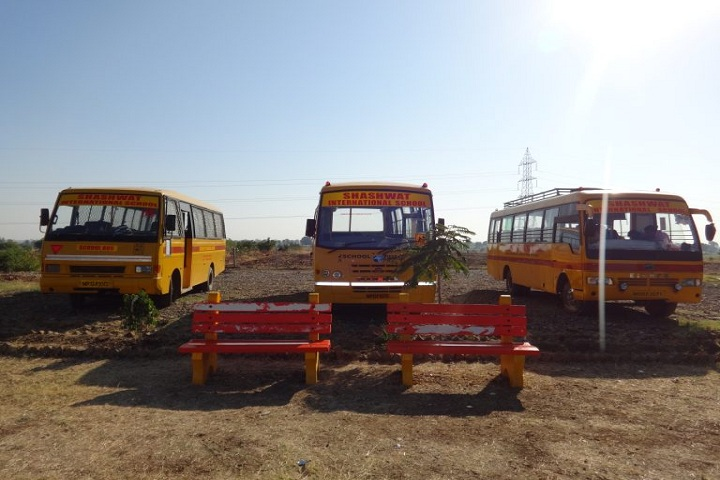 Shashwat International School-Transport