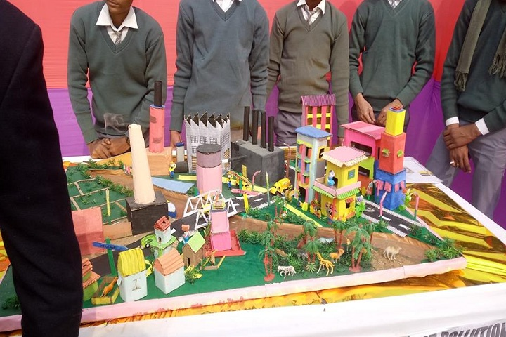 Bihta Public School-Others exhibition